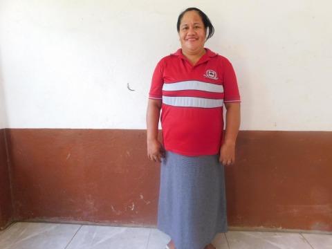 photo of Lu'isa