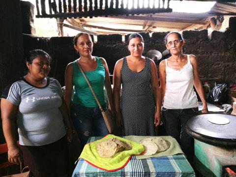 photo of Asucena Group