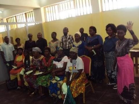 photo of Mungu Ni Mwema Group