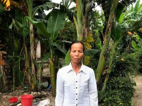 photo of Thúy
