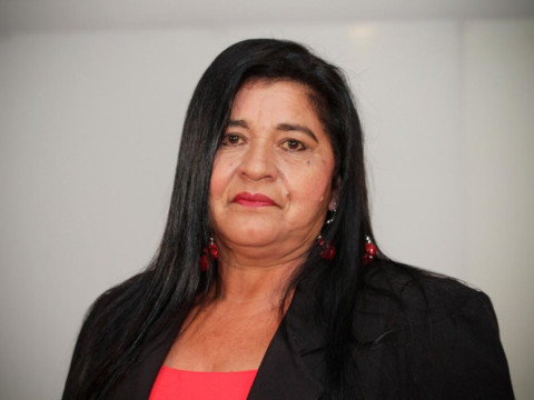 photo of Maria Selva