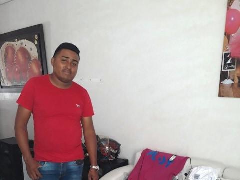 photo of Héctor Enrique