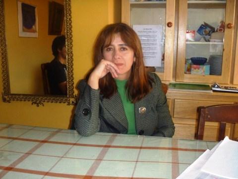 photo of Yris Madeleini