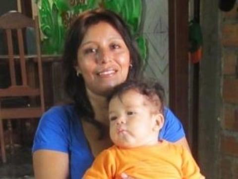 photo of Retiña