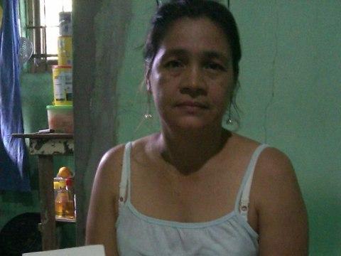 photo of Ana Luisa