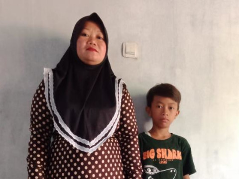 photo of Siti Sarah