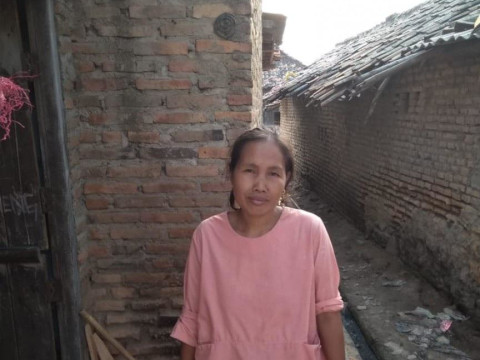photo of Atikah