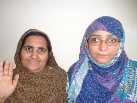 photo of Jameela's Group