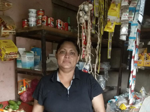 photo of Yahaira Aracelly