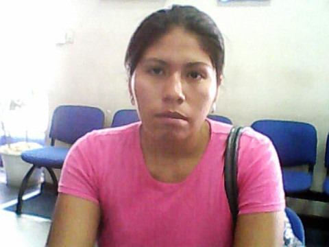 photo of Fabiola Coralita