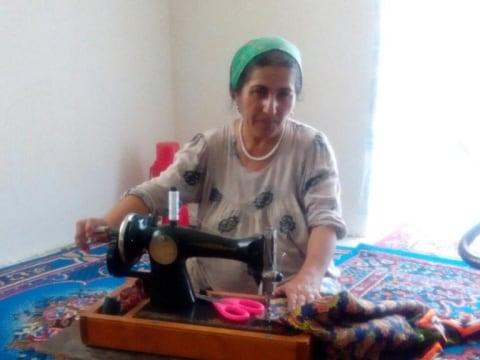 photo of Mohbibi