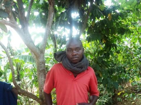 photo of Pastor
