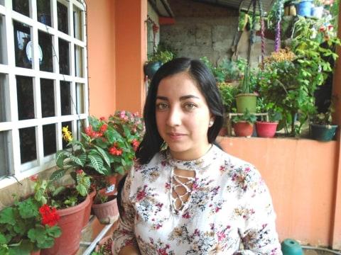 photo of Genessis Valeria