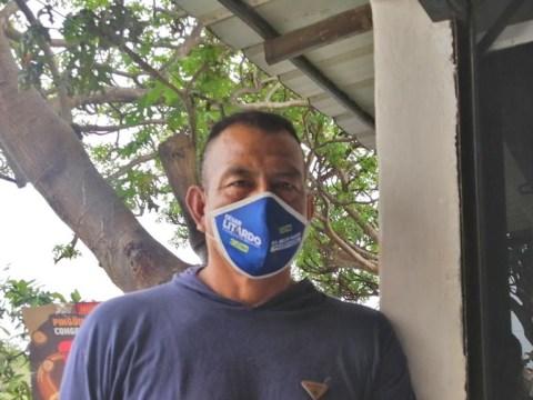 photo of Luis Rolando