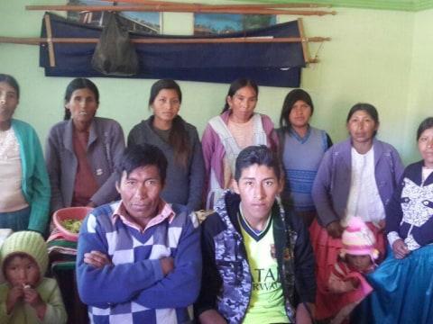 photo of Quiswaras Group