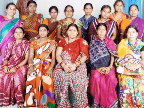 photo of Shaktiswarup Shg Group
