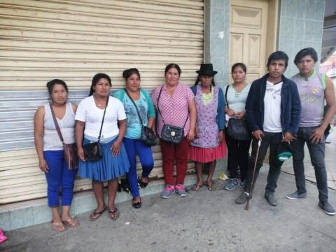 photo of 01 Las Uvitas I Group