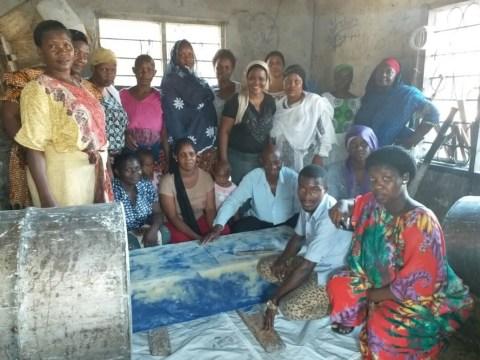 photo of Ngekewa Group