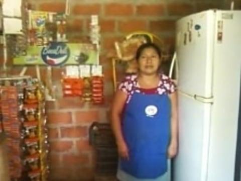 photo of Berta Maribel