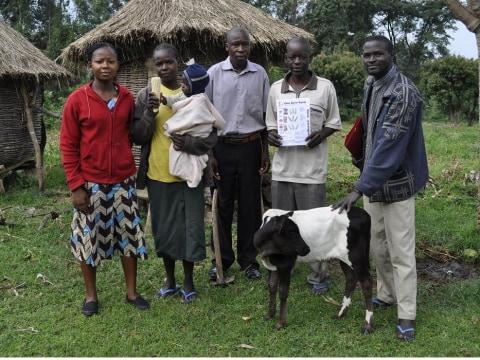 photo of Kimweyi Joint Group