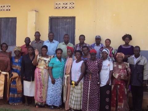 photo of Zikusooka Women's Group-Lugazi