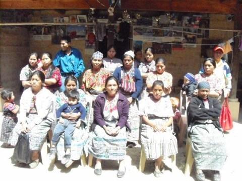 photo of Grupo Nueva Esperanza Group