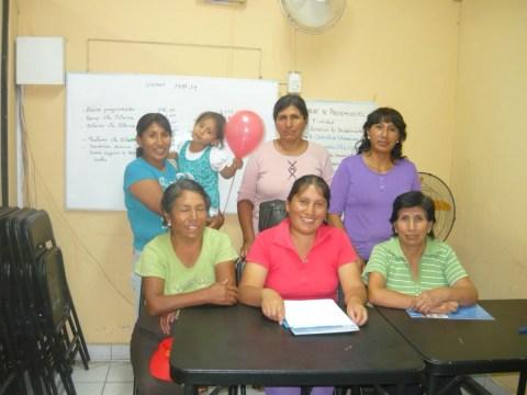 photo of La Inmaculada De Concepcion Group