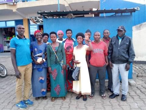 photo of Mpekanguheke Group