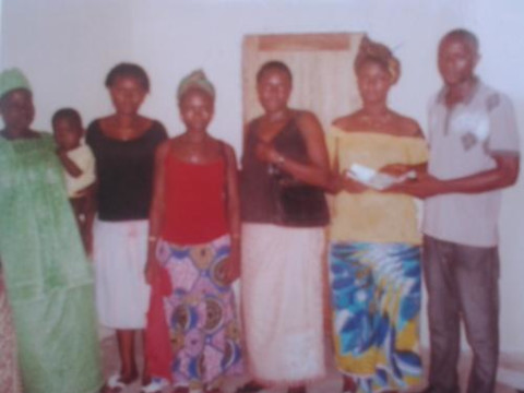 photo of Pepper Sellers Group