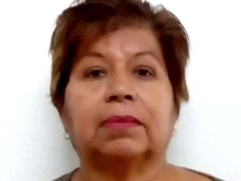 photo of Maria Catalina