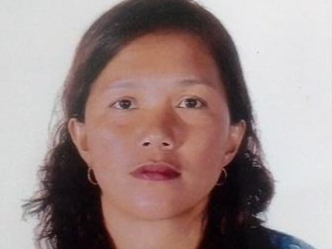 photo of Marietha