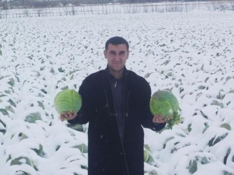 photo of Yodgorbek