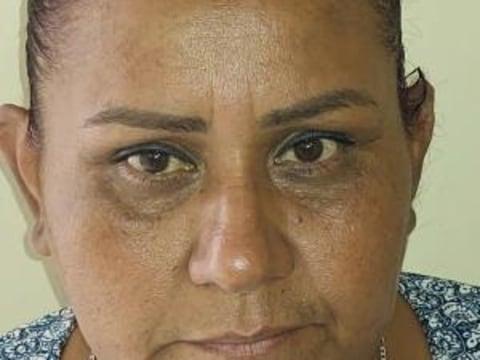 photo of Juana Isabel