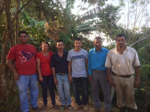 photo of G.s. Productor Nueva Vista Group