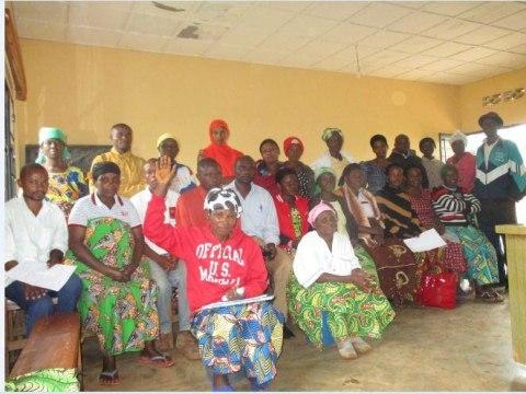 photo of Dukundane Cb Group