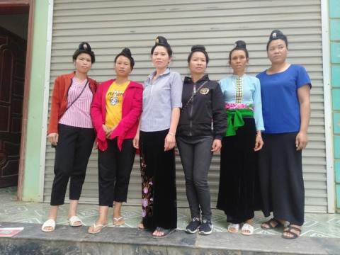 photo of Ang Nua 07 Group