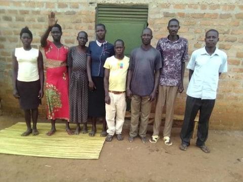 photo of Note En Teko Farmers Group Abutikwe