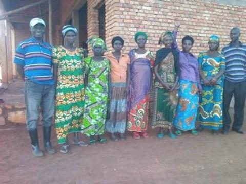 photo of Dukoranumurava Nkoto Group
