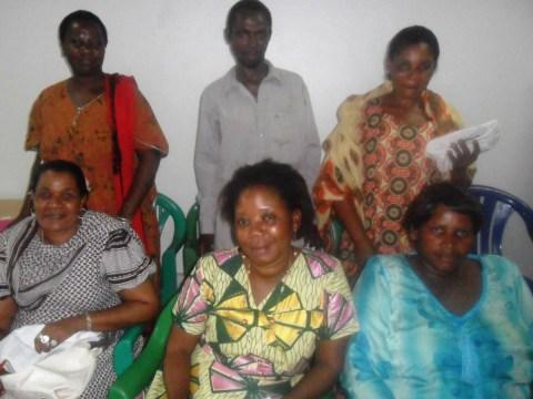 photo of Tujitume Group