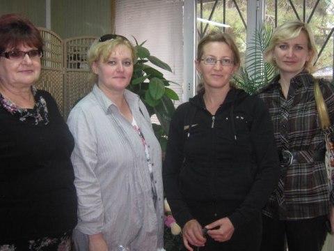 photo of Olesya's Group