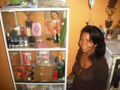 photo of Meris Del Socorro