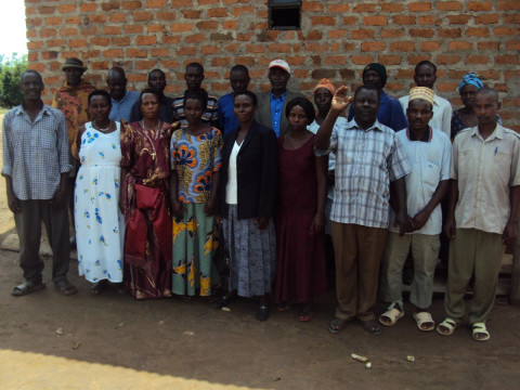 photo of Kakuuto Twetunguure Group, Ibanda