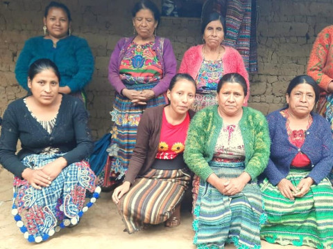 photo of Mujeres De Chimenchu Group