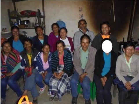 photo of Nueva Luz De Poromate Group