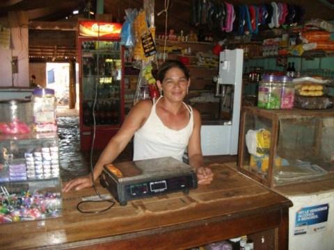 photo of Hilda Yrene