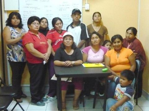 photo of Las Alondras Group