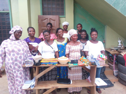 photo of Nhyira Nka Boafo Group