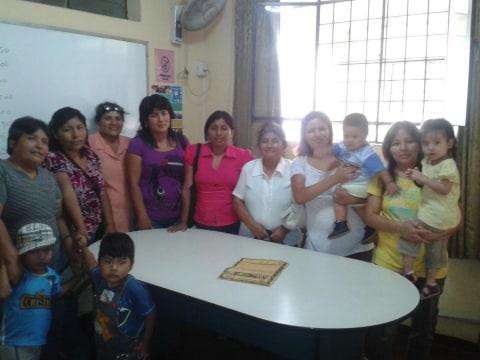 photo of Juana De Arco Group