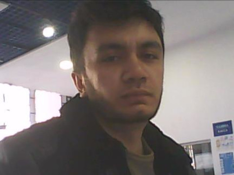 photo of Firuz