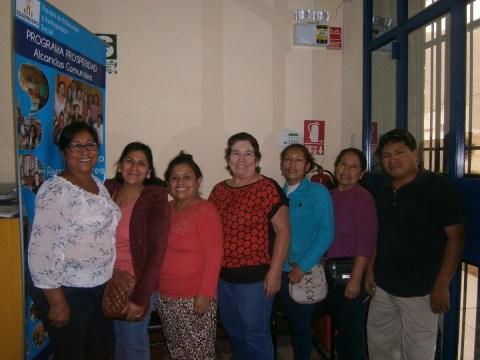 photo of Don Bosco Group